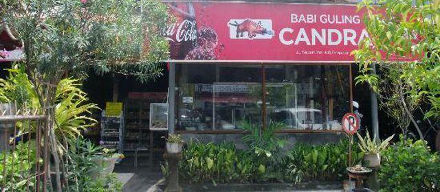 Warung Babi Guling Chandra, lokasi kuliner Bali yang ternama http://www.perutgendut.com/reviews/read/warung-babi-guling-chandra/236 #PerutGendut #Bali #Review