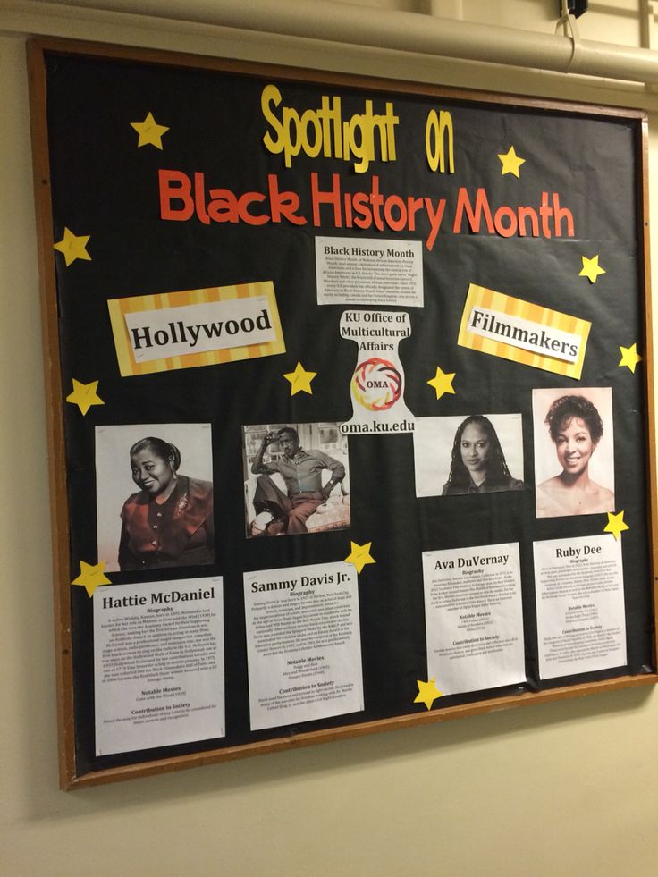 Classroom Door Decoration Ideas For Black History Month ~ Best images about black history month on pinterest