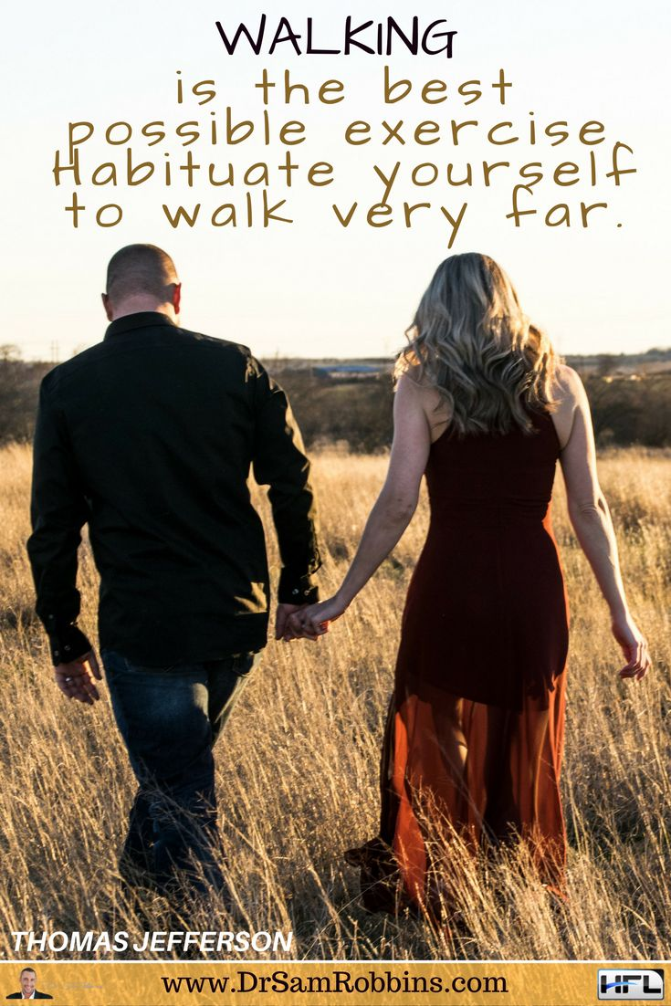 Walking is the best possible exercise. Habituate yourself to walk very far. -Thomas Jefferson #Quotes