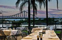 Customs House fue premiado: 2010 Restaurant & Catering (Queensland) y Brisbane Darling Downs Ganador restaurante contemporáneo Australia