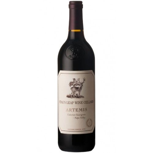 Stags Leap Artemis Cabernet Sauvignon HALVES (375ml)