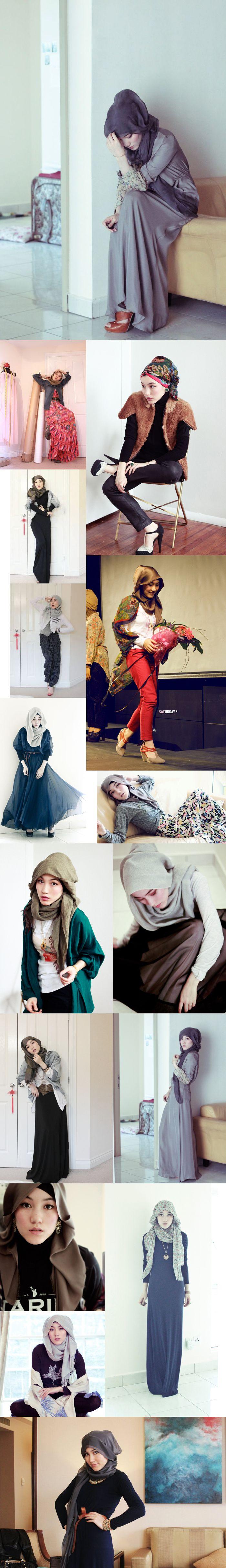 Style Crush: Hana Tajima