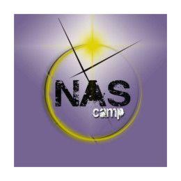 #NasCamp