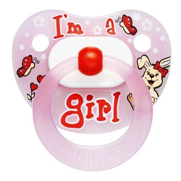 Kup Teraz: Bibi Swiss, Little Stars Girls, Smoczek, 6m+ - Bibi Swiss, tylko 15,99 zł w Smyk.com. Darmowy odbiór w salonach empik, sprawdź!
