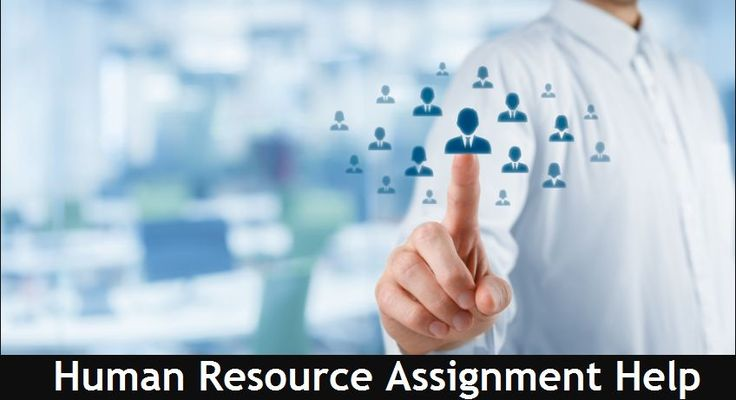 #HumanResourceAssignmentHelp: Here is a Quick Way to Resolve Your Assignment Problems!