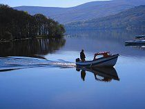 Fishing Holidays UK Wide - Fishing Lodges & Cottages by Water