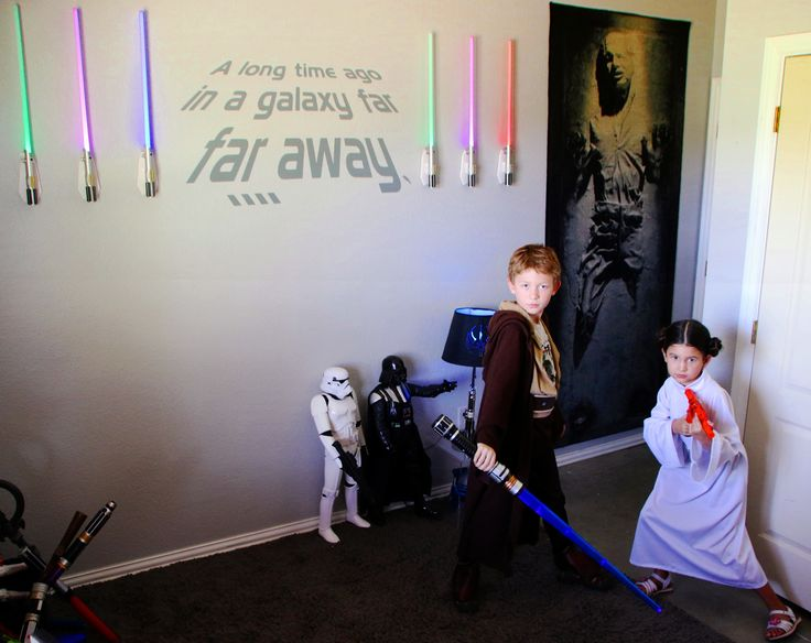 48 best images about star wars game room on pinterest star wars clone darth vader and light saber - Han solo in carbonite wall art ...