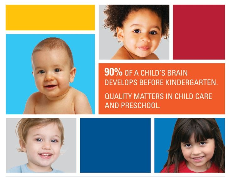 why quality early chi Early childhood education is a broad term used to describe any type of  have  access to high-quality early education, recognizes early childhood education as.
