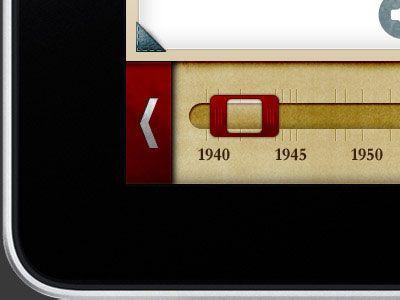 45 Stunning Timeline Designs   Bashooka   Cool Graphic & Web Design Blog