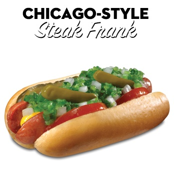 What Are Peppers On Steak N Shake Hot Dogs