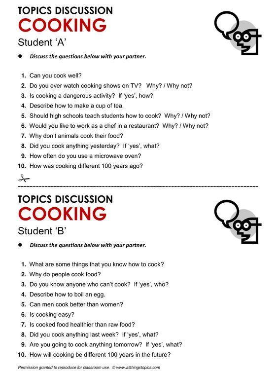 topics to study for fun