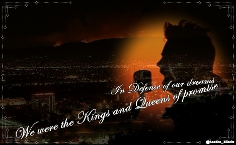"""""""In defense of our dreams."""" @THIRTY SECONDS TO MARS @Angela Faranda SECONDS TO MARS"""