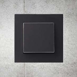 Interruptores Sky Niessen - Tocarás el cielo con las manos - NIESSEN - Interruptores, domótica, sistemas de comunicación y sonido | ABB