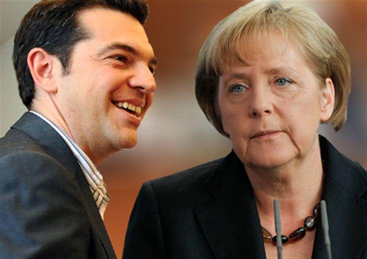 Γερμανικά ΜΜΕ: Αισιόδοξη η Αθήνα, απορούν Βρυξέλλες-Βερολίνο