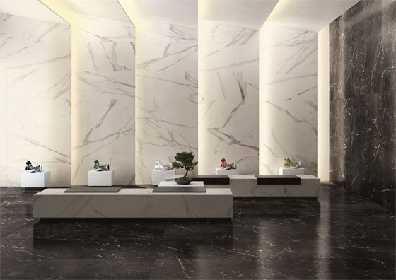 On the Tiles: FAP Ceramiche's Roma collection