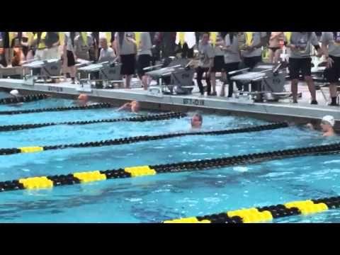 Caeleb Dressel Swims Fastest 50 Yard Free in History: 18.39 http://youtu.be/NFlF8wRAKaM Love #sport follow #sports on @cutephonecases
