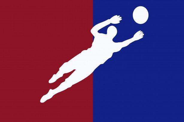 Piłka nożna Bramkarz Darmowe zdjęcie - Public Domain Pictures