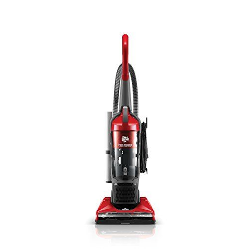 Dirt Devil Vacuum Cleaner Pro Power Bagless Corded Upright Vacuum UD70172 - Vacusource