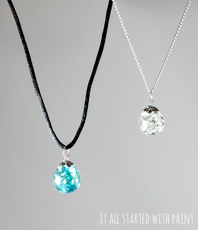 cracked-marble-necklace jewelry 3-3 1