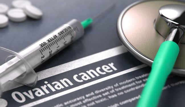 WHAT MOMS NEED TO KNOW: Ovarian cancer has the highest fatality rate among gynecologic cancers and is the fifth-leading cause of cancer death in women, but early detection greatly increases the odds of survival.