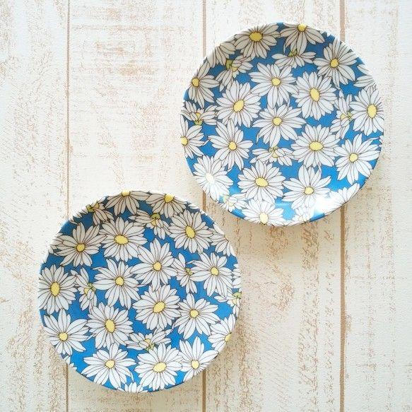 【ペア】Margaret Plate set 食器 magnifique ハンドメイド通販・販売のCreema