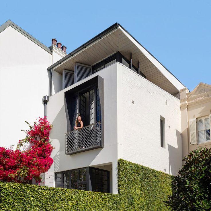 Modern Row House Plans: Best 25+ Juliet Balcony Ideas On Pinterest