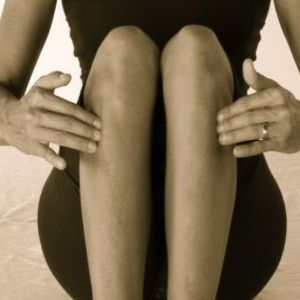 Best Reflex Points to cure Knee Pain from Reflexology