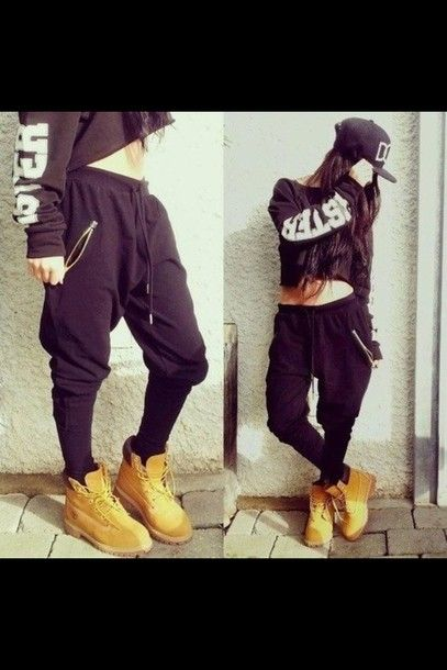 swag outfits for girls - Google Search