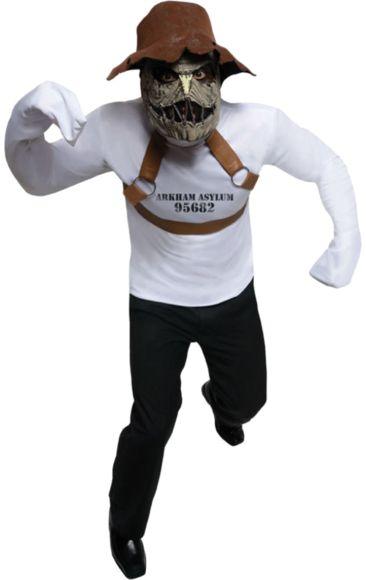 Batman Scarecrow Costume
