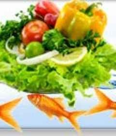 Aquaponics - It is possible to set up a very small aquaponics system, and only grow the veggies and fish you need for yourself and your family, but it is also very well possible to up scale this system and start selling your vegetables.