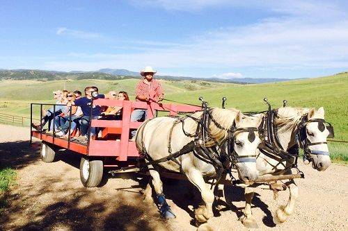 10 Things to Do in Steamboat Springs with Kids