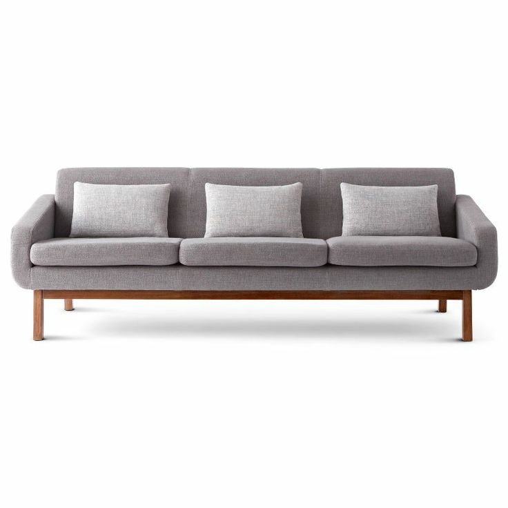"Jcpennyfurniture: Happy Chic By Jonathan Adler Bleecker 80"" Sofa"