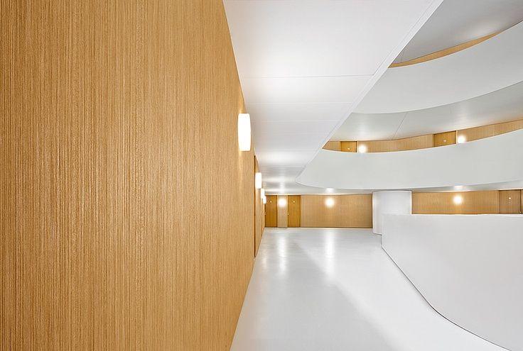 Vescom - wallcovering - design Holt. Vescom behang verkrijgbaar bij Deco Home Bos in Boxmeer, www.decohomebos.nl