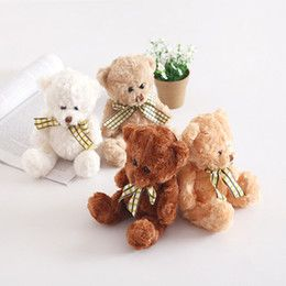 online shopping anime Teddy bear animal plush toy cartoon figure doll and christmas tree decoration Teddy Bear Stuffed Dolls Small Teddy Bears