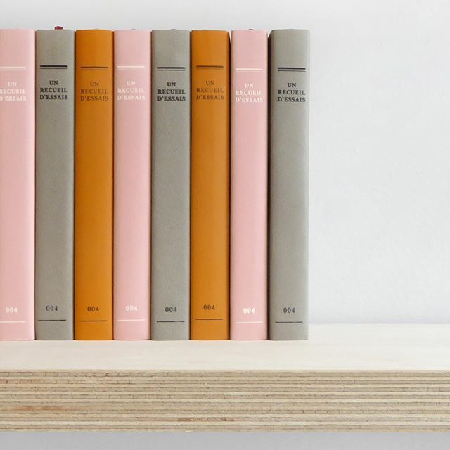 Pink, gray, marigold. Millennial pink, dove grey, mustard yellow orange interiors home décor color pallette