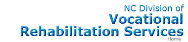 NC Division of Vocational Rehabilitation