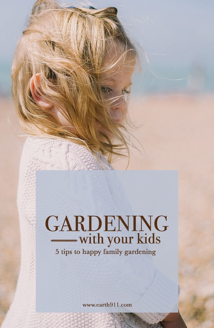 Shipping container homes living for the future earth911 com - 5 Tips To Cultivate Happy Gardening With Your Children