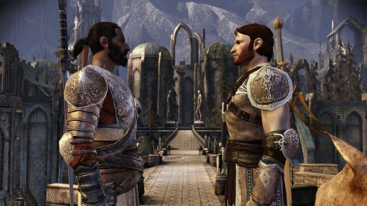 dragon age | Dragon Age: Origins Review Dragon Age: Origins Review