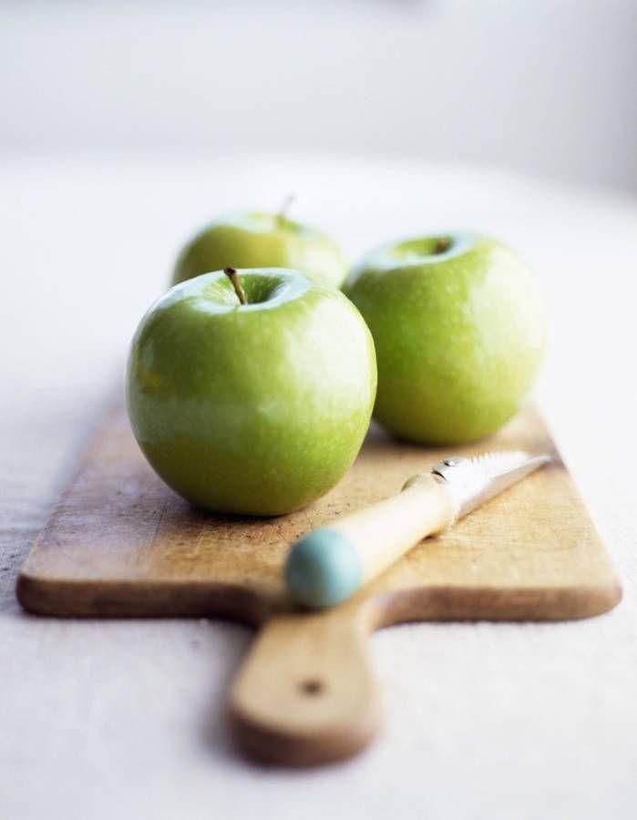 Зеленое Яблоко При Похудении. Можно или нет есть яблоки для похудения, полезные свойства и оптимальное количество для употребления