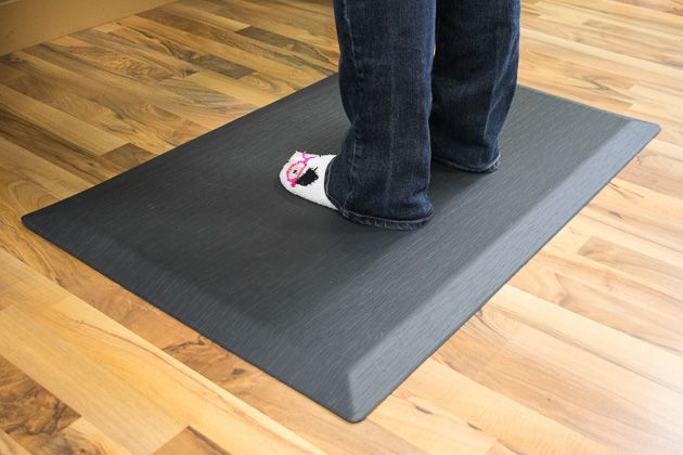 The Best Standing Desk Mats | The Wirecutter