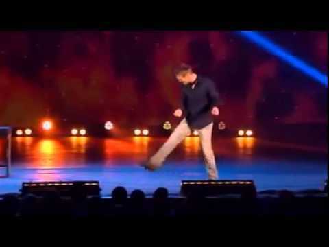 Rhod Gilbert - Red Hen