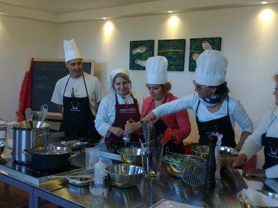 professional cookery school - easyfrascati.com