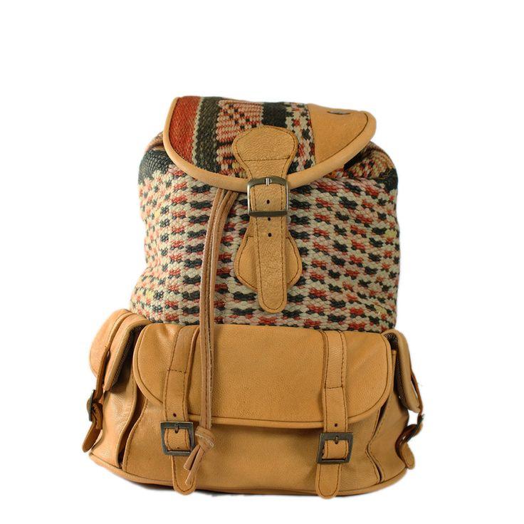 Tuscola Traveler backpack