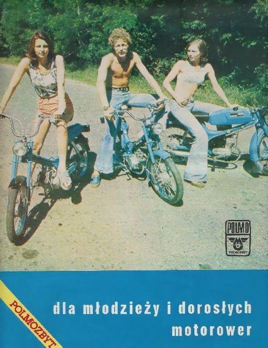 Polish motorcycles
