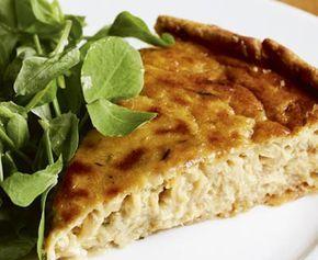 Simon Hopkinson's onion recipes - Country Life