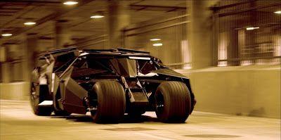 Бульвар CINEMA: ТОП 12:  Необычные автомобили