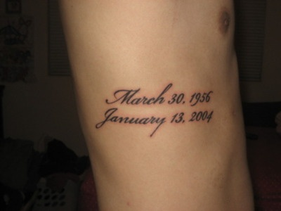 142 best in loving memory tattoos images on pinterest for Dad i love you tattoo
