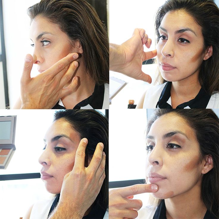 104 best makeup of choice images on pinterest make up beauty contour like a pro in 5 minutes flat ccuart Gallery