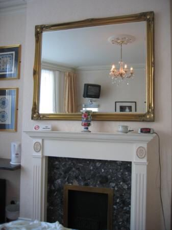 17 Best Georgian Gilded Overmantle Mirrors Images On Pinterest