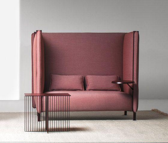 Pinch by La Cividina | Privacy furniture